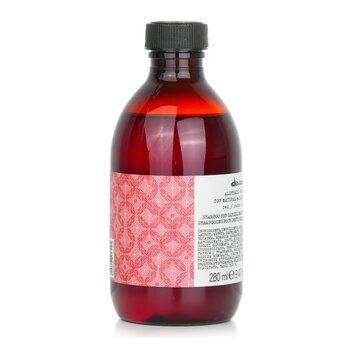 色彩鍊金師系列 鍊金莓紅洗髮露(紅色調、紫紅色調之髮色適用) Alchemic Shampoo  280ml/9.46oz