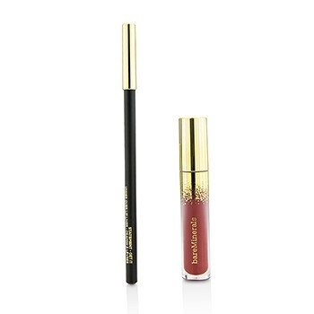 Paint The Town Lip Set  2pcs