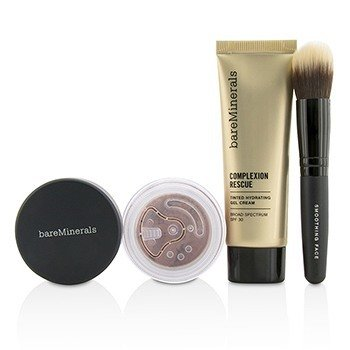 Take Me With You Complexion Rescue Try Me Set  3pcs+1bag