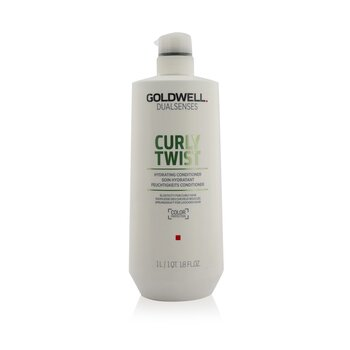 Dual Senses Curly Twist Hydrating Conditioner (Elasticity For Curly Hair)  1000ml/33.8oz