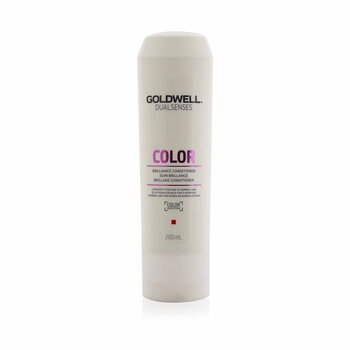 Dual Senses Color Brilliance Conditioner (Luminosity For Fine to Normal Hair)  200ml/6.7oz