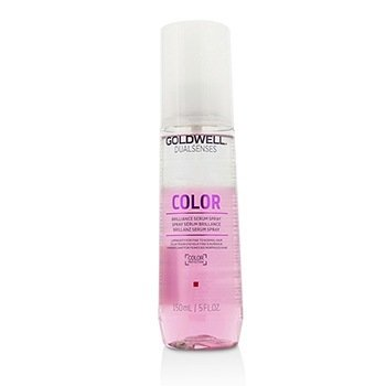 歌薇  Dual Senses Color Brilliance Serum Spray (Luminosity For Fine to Normal Hair)  150ml/5oz