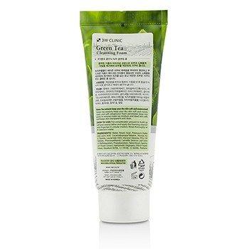 Cleansing Foam - Green Tea  100ml/3.38oz