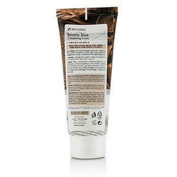 Cleansing Foam - Brown Rice  100ml/3.38oz