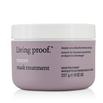 Restore Mask Treatment (Deeply Nourishes & Reverses Damage)  227g/8oz