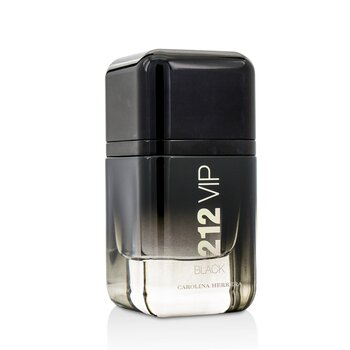 212 VIP Black Eau De Parfum Spray  50ml/1.7oz