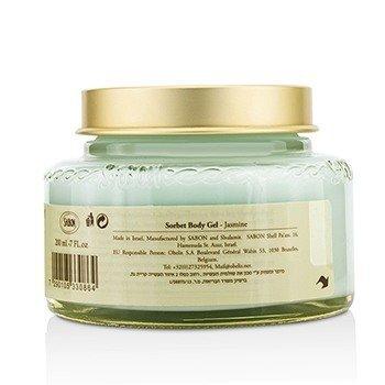 Sorbet Body Gel - Delicate Jasmine  200ml/7oz