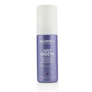 Style Sign Just Smooth Sleek Perfection 0 Thermal Spray Serum  100ml/3.3oz