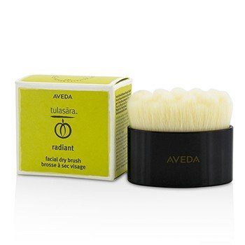 Tulasara Radiant Facial Dry Brush  1 pc