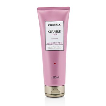 Goldwell Kerasilk Color Acondicionador Limpiador (Para Protección de Color Brillante)  250ml/8.4oz