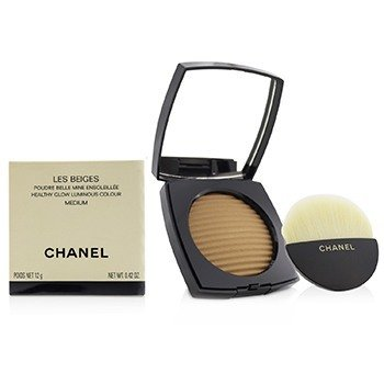 66f0776c0fa6a4 Chanel - Les Beiges Healthy Glow Luminous Colour -   Medium ...