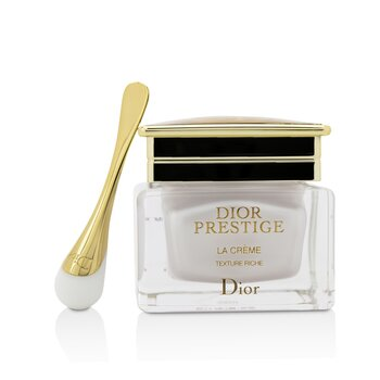 32c8aac4 Christian Dior - Dior Prestige La Creme Exceptional Regenerating And  Perfecting Rich Creme 50ml/1.7oz - Moisturizers & Treatments | Free  Worldwide ...