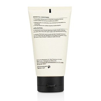 Pre:Empt Series Daily Foaming Cleanser  150ml/5.1oz