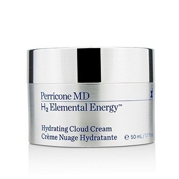 H2 Elemental Energy Hydrating Cloud Cream  50ml/1.7oz