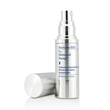 H2 Elemental Energy Hydrating Booster Serum  30ml/1oz