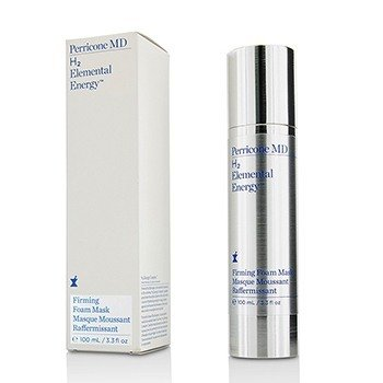 H2 Elemental Energy Firming Foam Mask  100ml/3.3oz