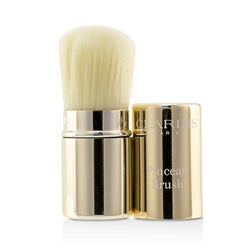 Skin Illusion Mineral & Plant Extracts Loose Powder Foundation (With Brush) (New Packaging)  13g/0.4oz