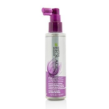 Matrix Biolage Advanced FullDensity Thickening Hair System Densifying Spray Treatment  125ml/4.2oz