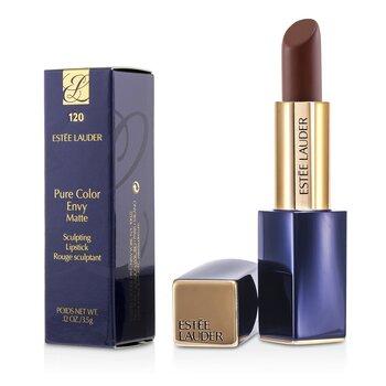 Pure Color Envy Matte Sculpting Lipstick  3.5g/0.12oz