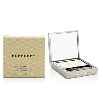 Burberry Eye Colour Wet & Dry Glow Shadow - # No. 001 Gold Pearl  1.8g/0.06oz
