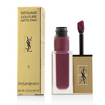 Tatouage Couture Matte Stain  6ml/0.2oz