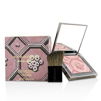 Silk And Bloom Blush Palette  5g/0.17oz