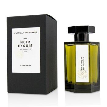 Noir Exquis Eau De Parfum Spray (New Packaging)  100ml/3.4oz