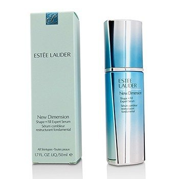 Estée Lauder New Dimension Shape + Fill Expert Serum  50ml/1.7oz