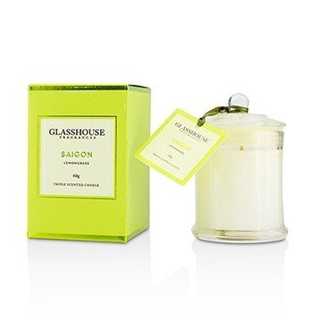 شمع معطر ثلاثي - Saigon ( Lemongrass )  60g