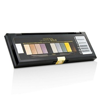 Color Riche Eyeshadow Palette  7g/0.23oz