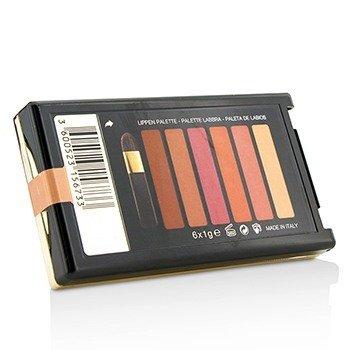 Color Riche Lip Palette  6g/0.2oz