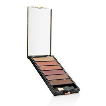 欧莱雅  Color Riche Lip Palette  6g/0.2oz