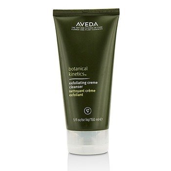 Botanical Kinetics Exfoliating Creme Cleanser  150ml/5oz