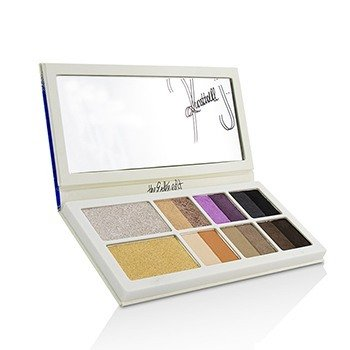 The Estee Edit Eyeshadow Palette  21.5g/0.75oz
