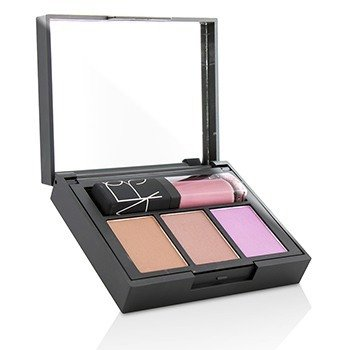 NARSissist Blush, Contour And Lip Palette  -