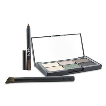 NARSissist Hardwired Eye Kit  8.1g/0.25oz
