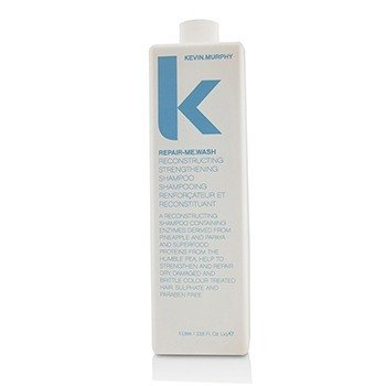 Repair-Me.Wash (Reconstructing Stregthening Shampoo)  1000ml/33.8oz