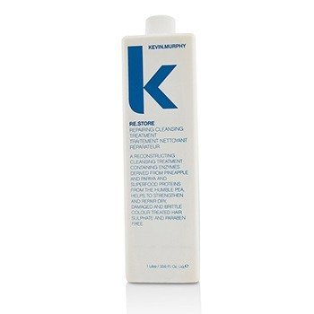 Re.Store (Repairing Cleansing Treatment)  1000ml/33.8oz