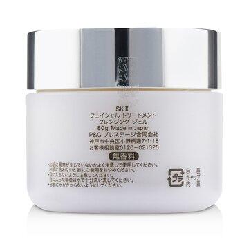 Facial Treatment Cleansing Gel 80g/2.82oz