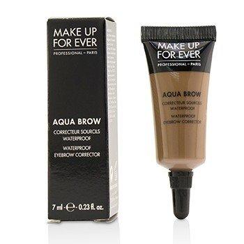Aqua Brow Waterproof Eyebrow Corrector  7ml/0.23oz