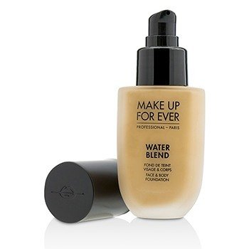 Water Blend Face & Body Foundation  50ml/1.69oz