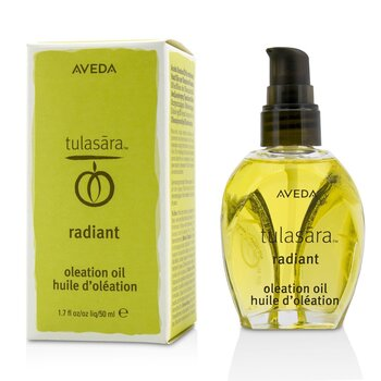Tulasara Radiant Oleation Oil  50ml/1.7oz