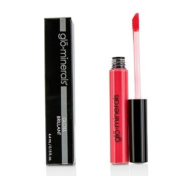 GloMinerals GloGloss - Flamingo  4.4ml/0.15oz