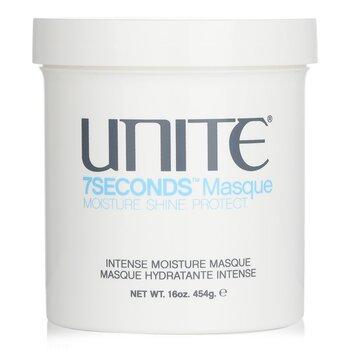 7Seconds Masque (Moisture Shine Protect)  454g/16oz