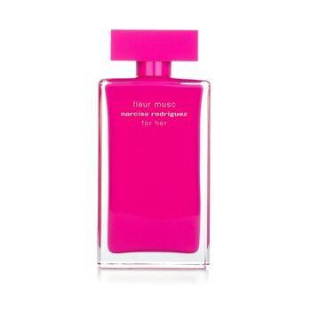 Fleur Musc Eau De Parfum Spray  100ml/3.3oz