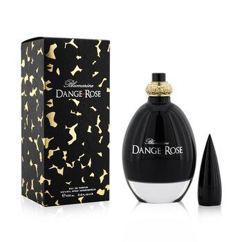 Dange-Rose Eau De Parfum - Suihke  100ml/3.4oz