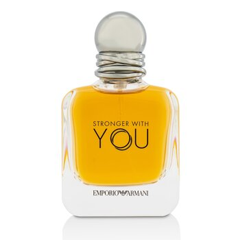 Emporio Armani Stronger With You Eau De Toilette Spray  50ml/1.7oz