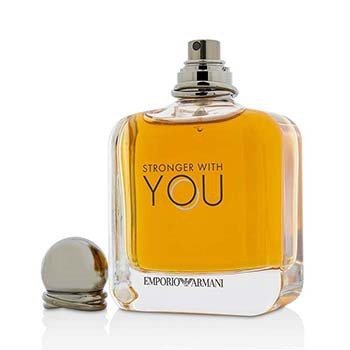 Emporio Armani Stronger With You Eau De Toilette Spray  100ml/3.4oz