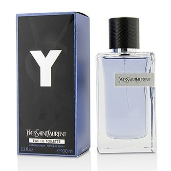 Yves Saint Laurent Y Eau De Toilette Spray  100ml/3.3oz