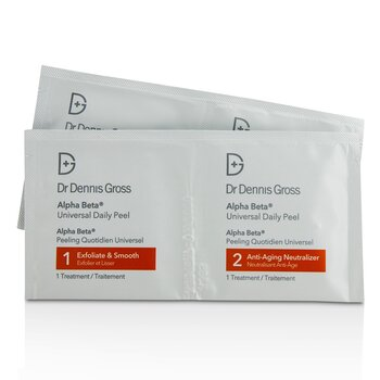 Alpha Beta Universal Daily Peel  30 Treatments